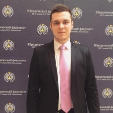 Тимофей Вячеславович Черных