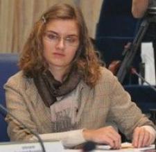 Юлия Владимировна Касперович