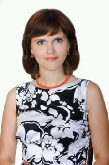 Ольга Владимировна Селезнева