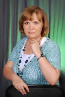 Евгения Эвальдовна Кригер