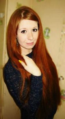 Мария Сергеевна Торопова