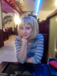 Анастасия Владимировна Доровская