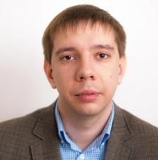 Александр Владимирович Сидоров