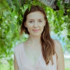 Ольга Сергеевна Беседина