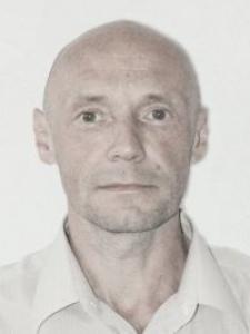 Сергей Владимирович Маланов