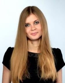 Наталья Анатольевна Казьянина