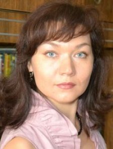 Елена Леонидовна Аршинская
