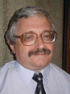 Александр Захарович Шапиро