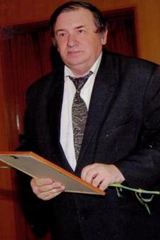Сергей Александрович Мищик