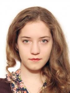 Анастасия Александровна Мишина