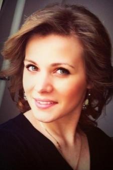 Татьяна Леонидовна Прокопчук