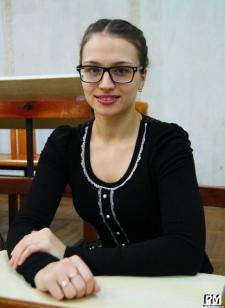 Евгения Владимировна Кан