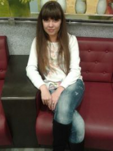 Елена Валериевна Ксенова