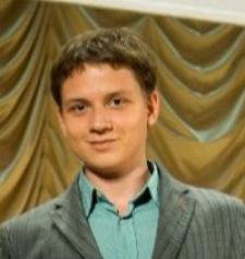 Олег Александрович Комаров