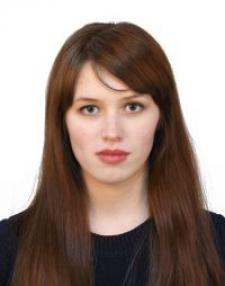 Анастасия Евгеньевна Воробьева