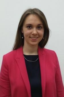 Алена Игоревна Волкова