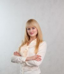 Александра Евгеньевна Пожидаева
