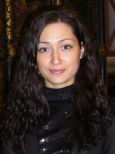 Ирина Николаевна Покусаева