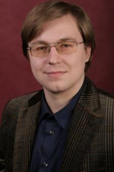 Леонид Юрьевич Фетисов