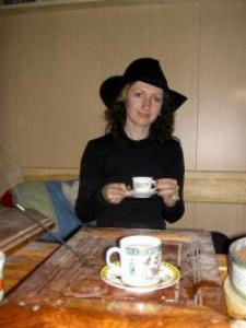 Ирина Витальевна Белая