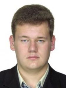 Степан Владимирович Подчаша