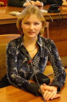 Светлана Викторовна Караваева