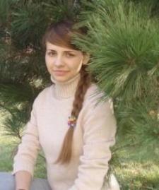 Екатерина Андреевна Турова