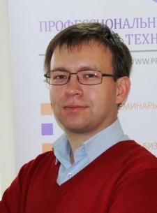 Игорь Валерьевич Мошкин