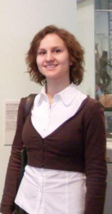 Дарья Андреевна Баженова