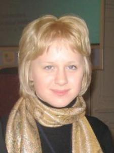 Мария Владимировна Исупова