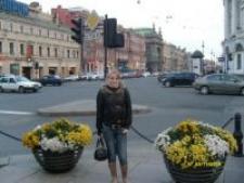 Надежда Олеговна Орлова
