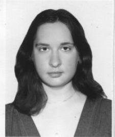 Елизавета Алексеевна Маркова