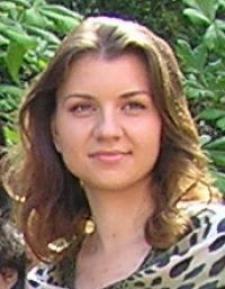 Валентина Алексеевна Белова
