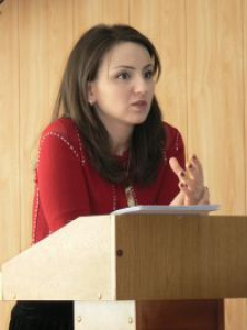 Аида Магомедбеговна Муталимова