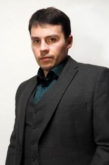 Дмитрий Юрьевич Карпенков