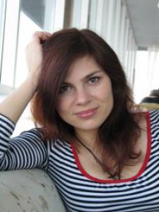 Анна Евгеньевна Баянова