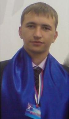 Олег Николаевич Грибан