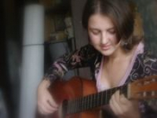 Ирина Васильевна Скакодуб