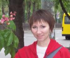 Марина Александровна Балбуцкая