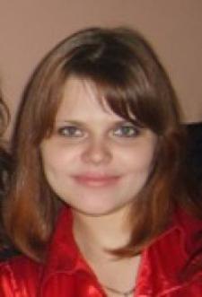 Оксана Геннадьевна Зяблова