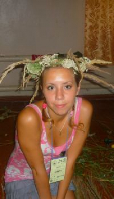 Ольга Михайловна Каргина