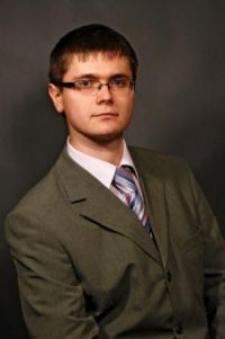 Иван Сергеевич Копырин