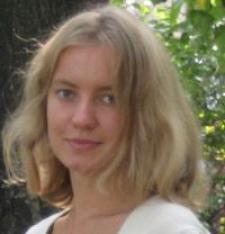 Анна Сергеевна Холкина