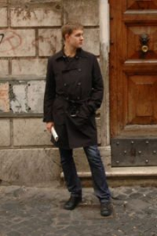 Дмитрий Дмитриевич Лысенков