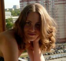 Любава Дмитриевна Ашуркова