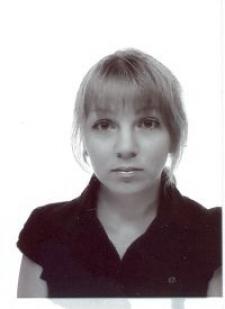 Наталья Михайловна Сычева