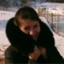 Богдана Сергеевна Лисовенко