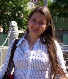 Мария Викторовна Руднева