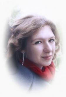 Анна Андреевна Новикова