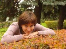 Алена Викторовна Щавлева